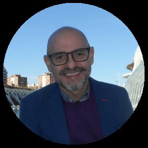 Óscar Ruiz - Pon Acción