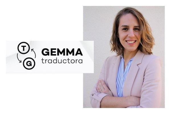 7 traductores + 2 con visión emprendedora - Gemma Beltran