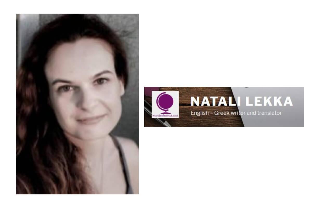 7 traductores + 2 con visión emprendedora. Natali Lekka.