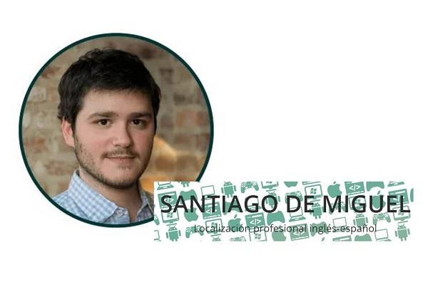 Santiago De Miguel