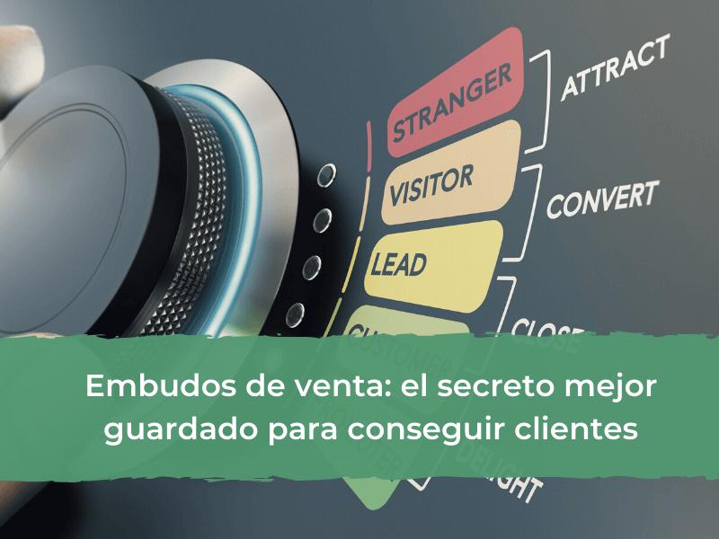 Embudos de venta: el secreto mejor guardado para conseguir clientes de traducción (parte I)